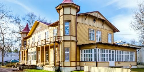 Villa Wasa 1