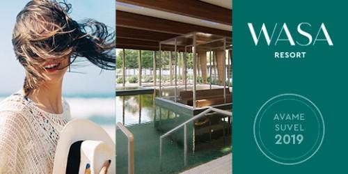 Wasa Resort