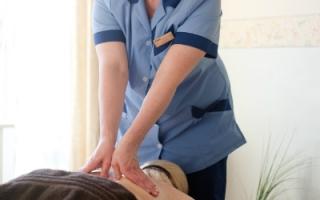 Lõõgastav käsimassaaž_Relaxing massage