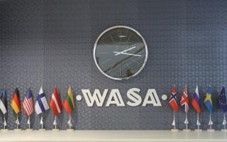 Wasa fuajee_Wasa lobby